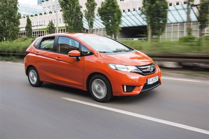 03 - 2015 JAZZ FRONT 3 4 DYN Small