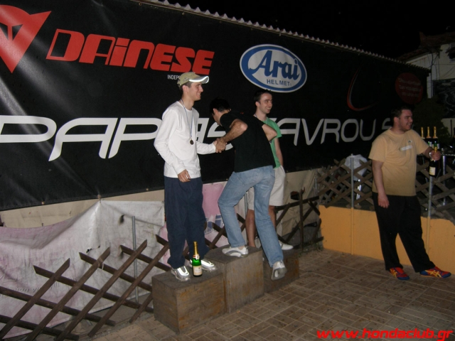 HHC Πρωτάθλημα Go Kart ΤΕΛΙΚΟΣ - 14.5.2010